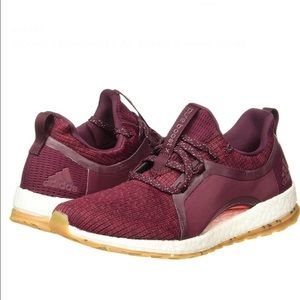 adidas Shoes - Adidas pure boost x tennis shoes 6.5
